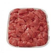 Paarden stoofvlees